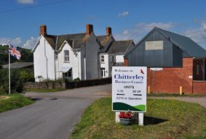 Chitterley Business Centre