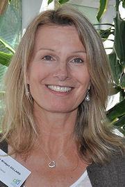 Dr Bridget Gillard, Registrar of the Devonshire Association