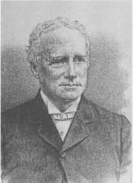 Charles Thomas Hudson