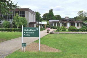 Buckfast Abbey Conference Centre