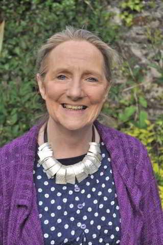 Dr Ann Pulsford