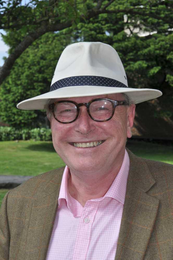 Dr Stuart Blaylock