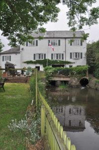 Lower Mill, Cullompton