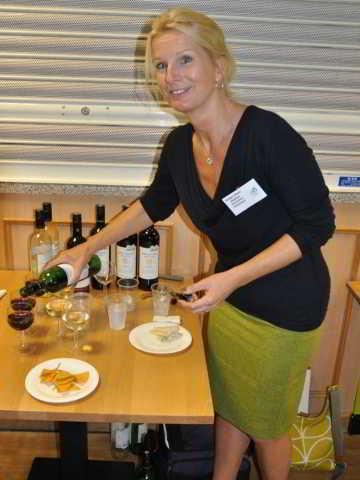 DA Registrar Dr Bridget Gillard