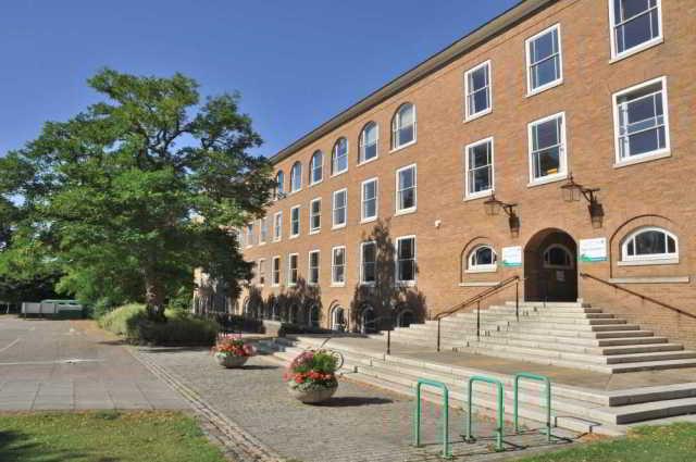 Devon County Hall