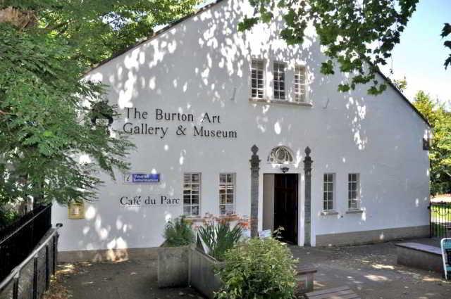 Burton Art Gallery & Museum