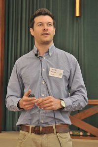 Joel Venn (RegenSW) on Devon's energy supplies