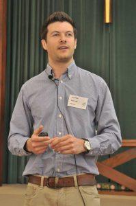 Joel Venn (RegenSW) on Devon's energy supplies
