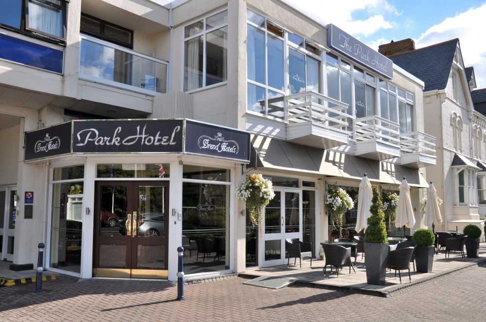 Park Hotel, Barnstaple