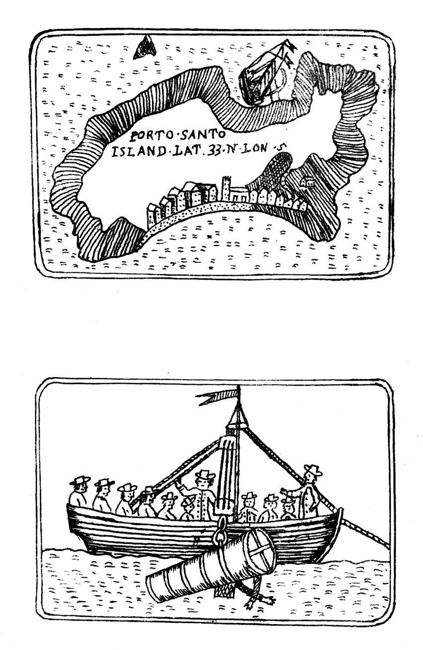 John Lethbridge and his Diving-Machine (1880) – The