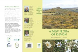 Covers of A New Flora of Devon (large)